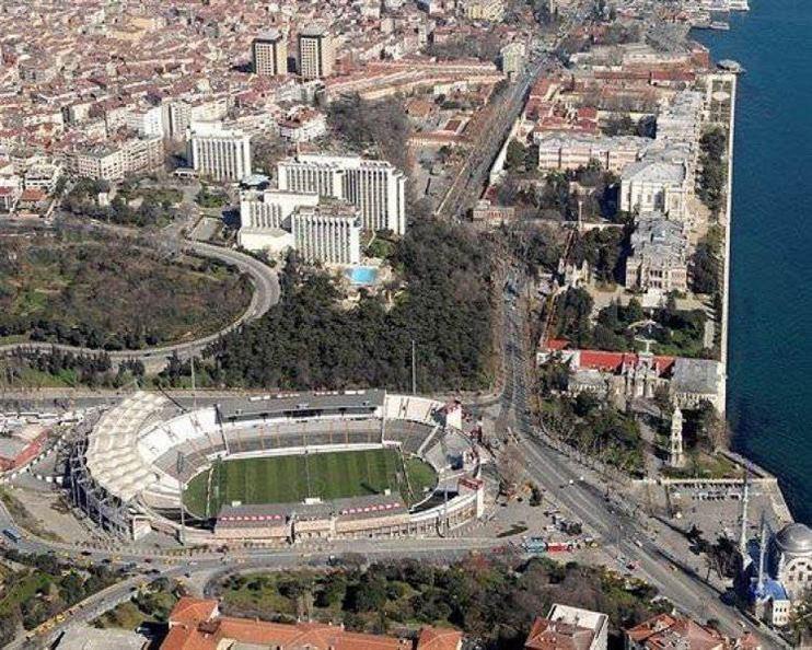 Beşiktaş Özel Öğrenci Yurtları